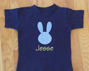 Easter Bunny Shirt, Bunny Shirt