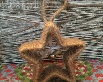 START Christmas Ornament - Small