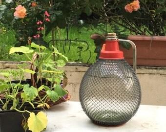 Lady jeanne vintage - vintage mesh cylinder