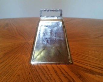 Cool Vintage Cowbell Rustic Country Aluminum Farm