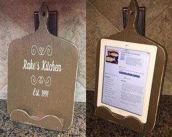 AUF Verkauf Kochbuch Halter   Muttertagsgeschenk   Kochbuch Ipad Ständer    Tablet Halter   Ipad