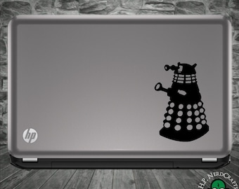 Dalek Decal