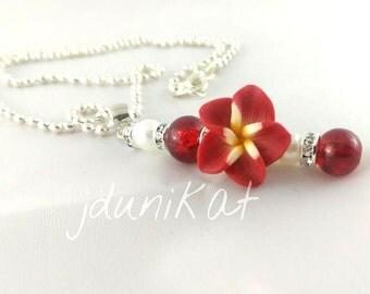 Chain * flower *.