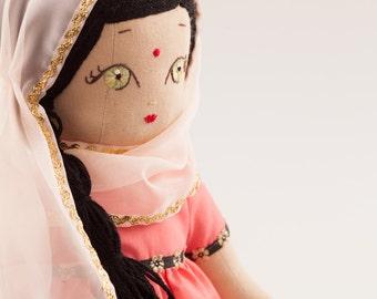 Priya from India