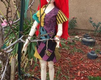 Sally SD Costume