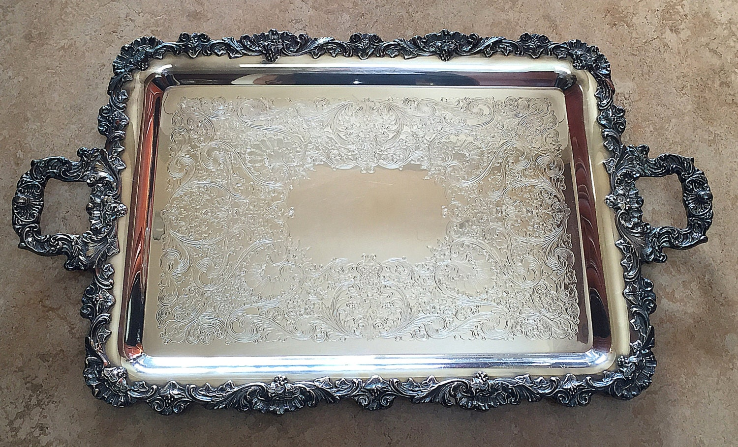dating wilcox silver plate