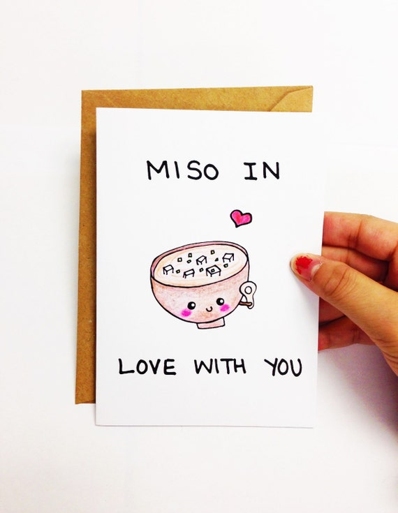 Funny Love Card For Boyfriend Cute Love Card By