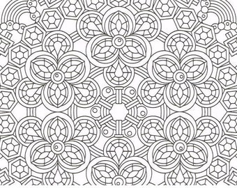 Create Your Own Coloring Book Bundle w/ any 3 Coloring Books