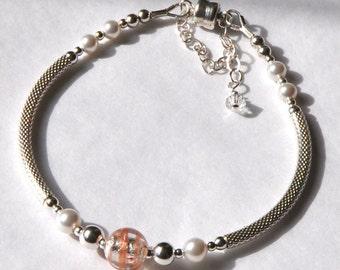 Bracelet Murano 001