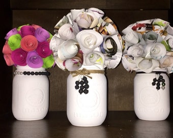 ONE Essential oil lava bead diffuser bouquets!