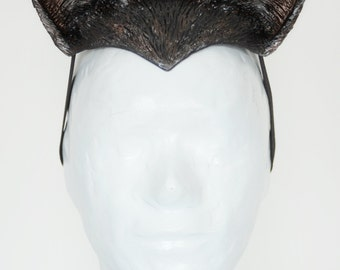 Headpiece cat ears