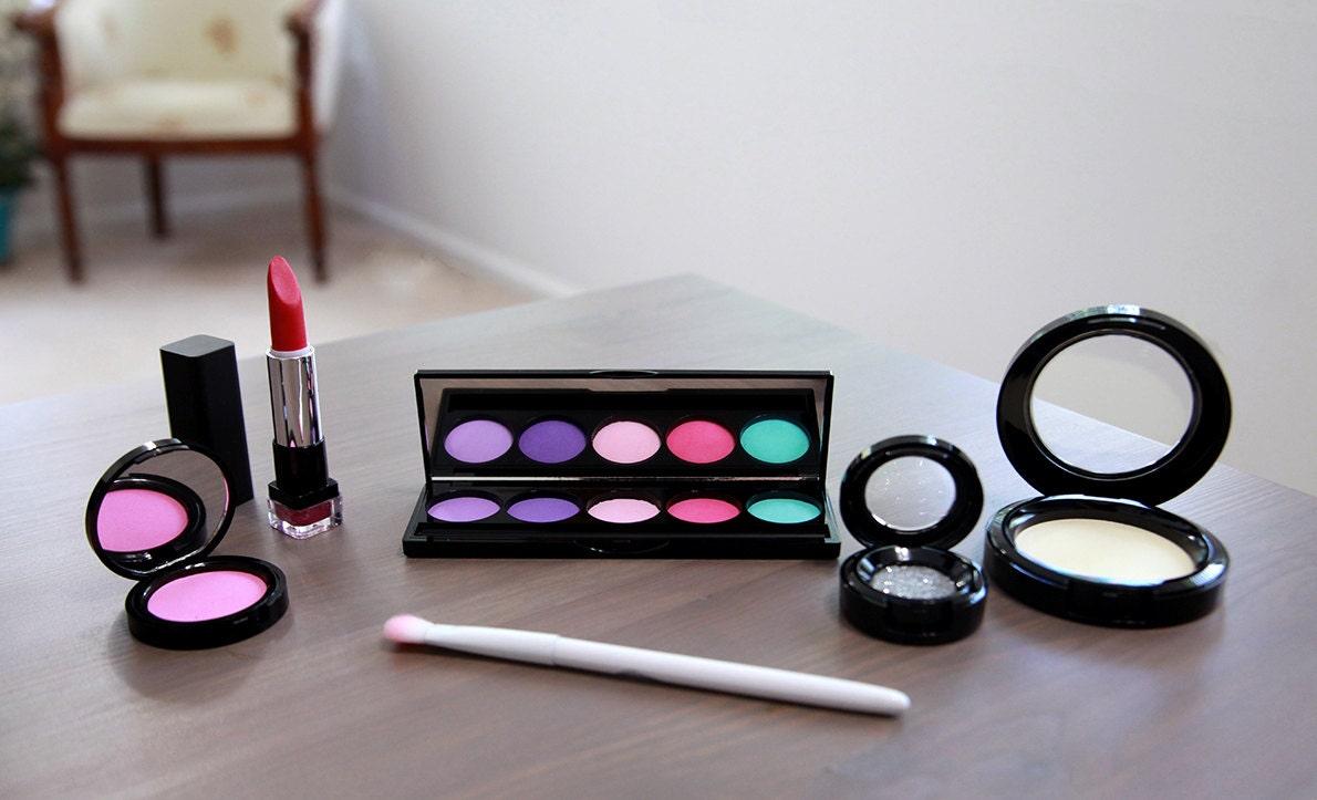 Pretend Makeup Set Your Munchkin Play Foryourmunchkin