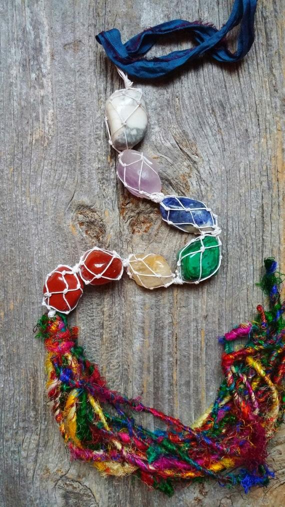 the seven secrets of crystal talisman pdf