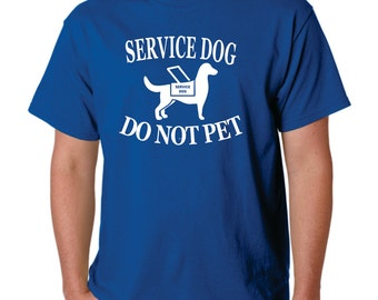 Service Dog Shirt   Service Dog Gear   Service Dog Do not pet   Service Dog in training