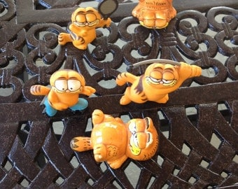 Garfield items