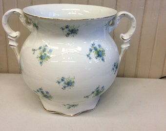 Porcelain large planter