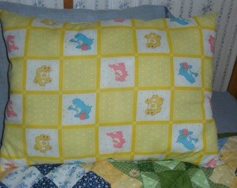 Very Large Carebear Bed Pillow
