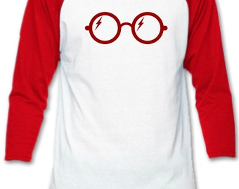 POTTERHEAD glasses Harry Potter Inspired
