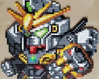 Sandrock - Gundam Wing