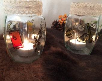 Hobbit glas <3