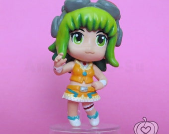 Custom Figure - Vocaloid Gumi