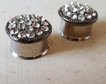 Diamond Plug Gauges 9/16, 5/8, 3/4