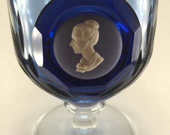 Wedgwood Martha Washington Goblet