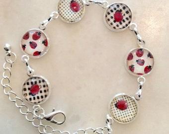 Delicate bracelet Coccinelle