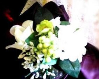 Petite Floral Centerpiece