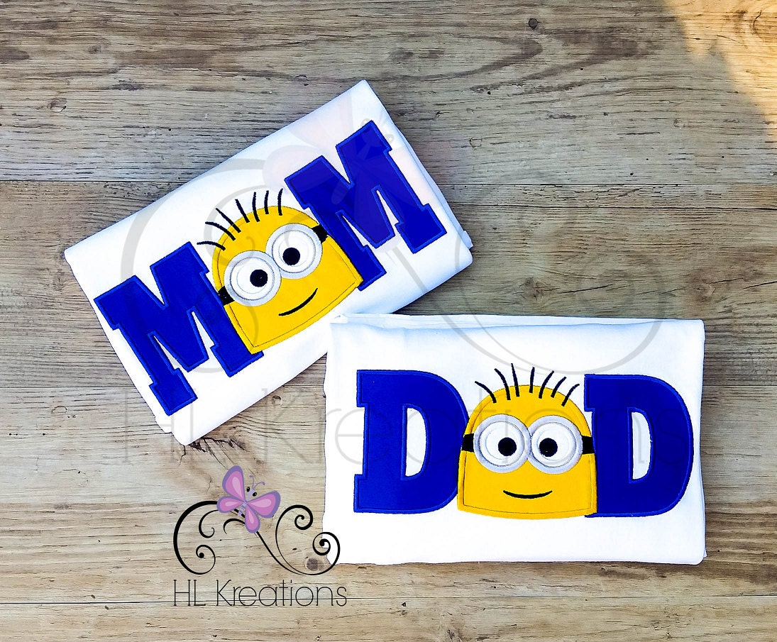 Panel Striped Tee Source Snap Unique Minion Mom Shirts Related Items Etsy Photos On Pinterest