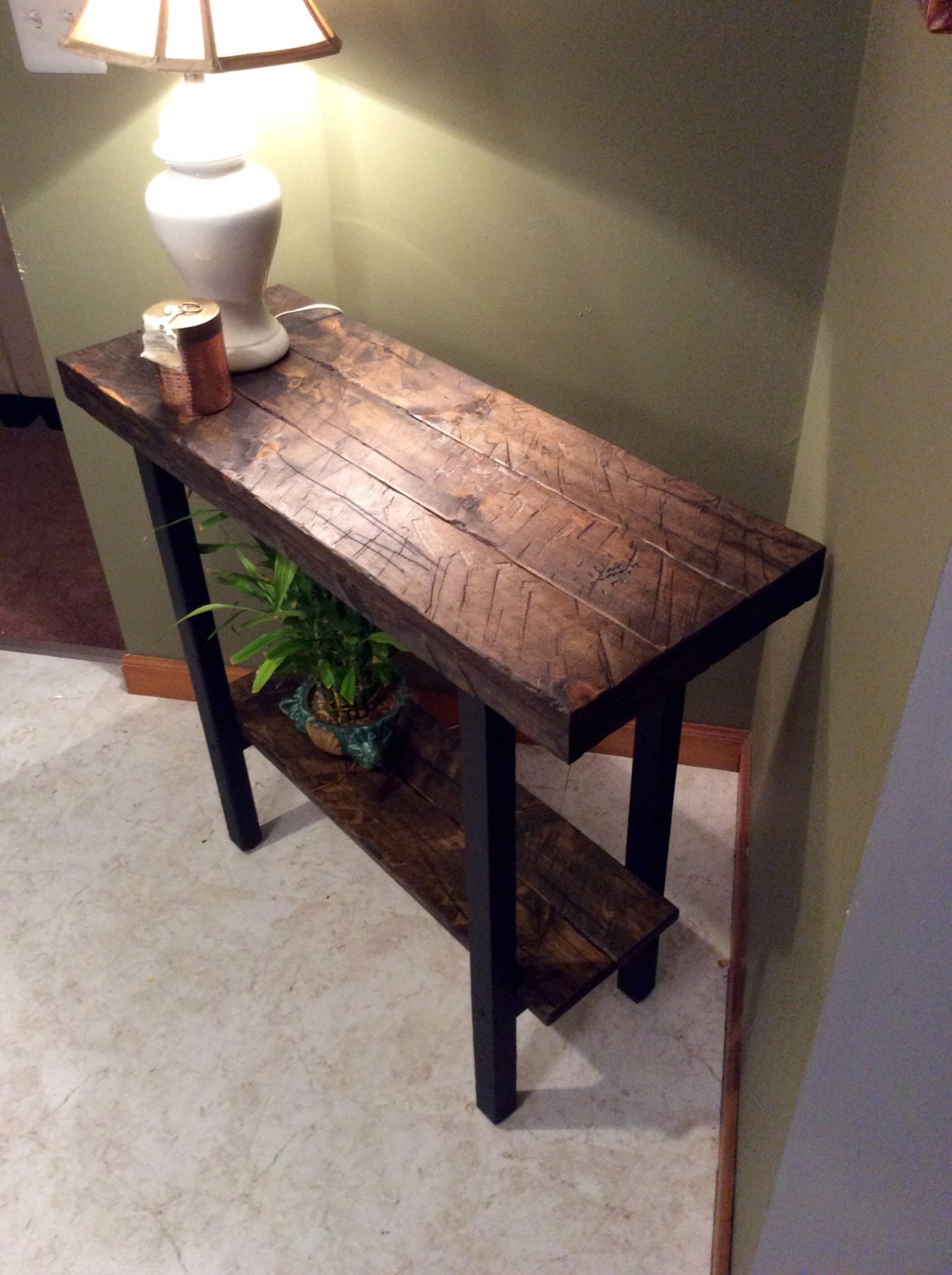 title | Foyer Tables