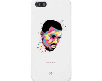 Kanye West iPhone Silicone phone case