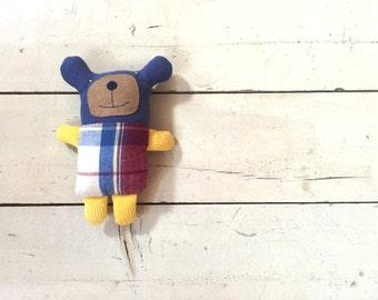 Dave Bear
