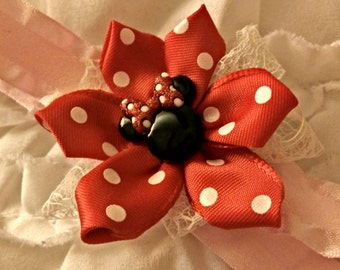 Minnie Mouse Bow!