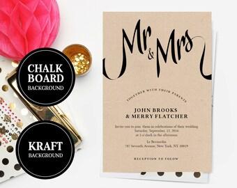 Wedding Invitation jpeg