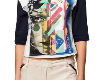 Sweatshirt 107W Anais