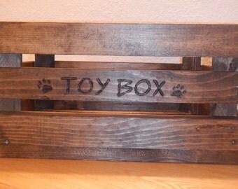 Pet Toybox