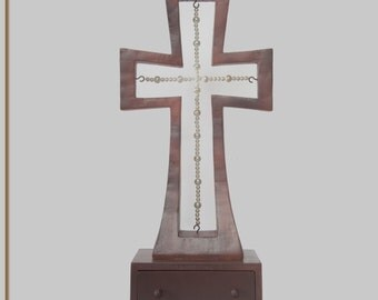 Wedding Keepsake Cross... for your Unity Ceremony
