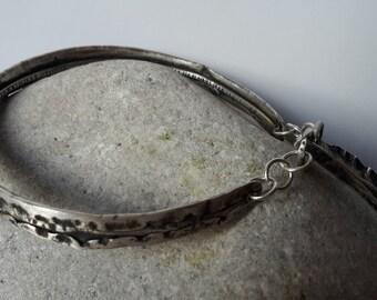 Textured Bracelet/Bangle