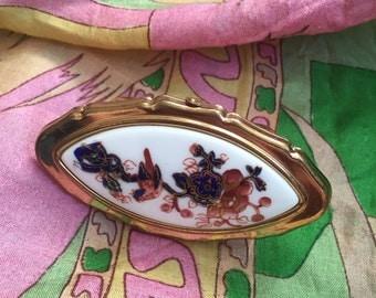 Stratton Vintage Lipstick Holder and Mirror. Lipview. Lipstick Holder.Lip Mirror. Compact Mirror. Vintage Stratton