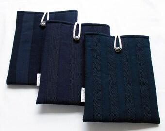 Padded ipad Sleeve, iPad pouch