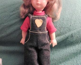 "Playmates ""Shelley"" Doll"