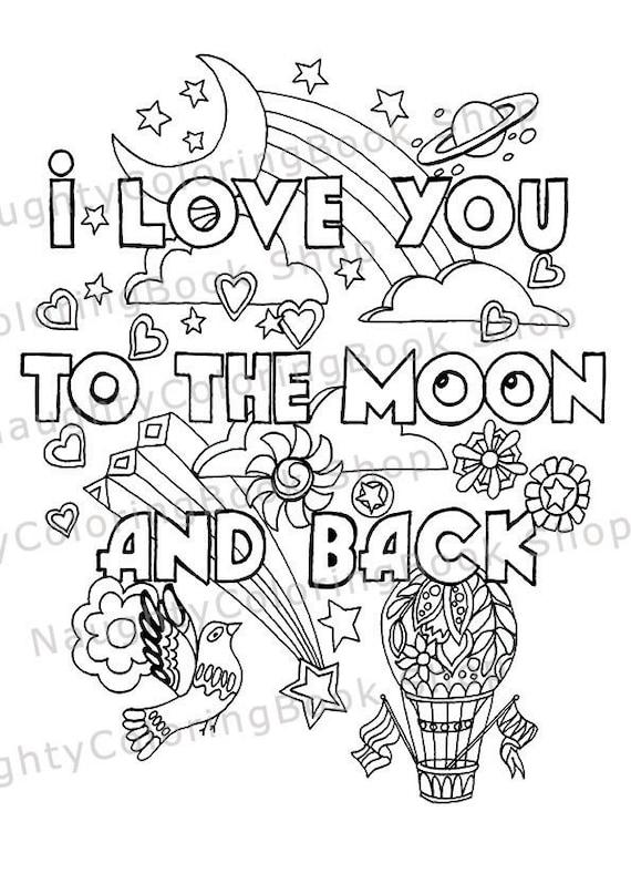 Funny Valentine Gift Naughty Valentine