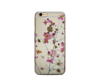 Floral iPhone 5 Case iPhone 4 Floral Case iPhone 5C Flower Case Case Phone iPhone 4 Flower Case iPhone SE Case Floral iPhone 5S Case ZD191