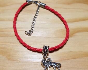 10 Pieces - Lion  Bracelets Party Favors
