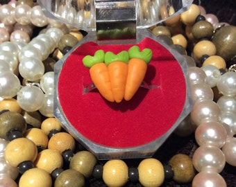 3 Carrot ring in ring box , 4 different ones to choose from! Best selling item , Engagement ring
