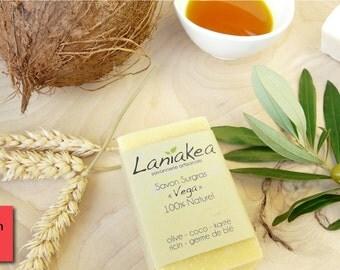 Laniakea soap - Vega -