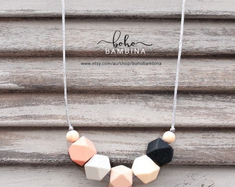 City Chic - Silicone Necklace