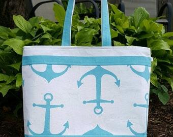 The Carolina L'bene Bag