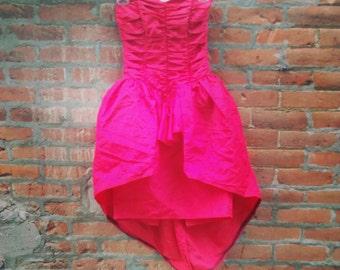 Vintage Gunne Sax By Jessica McClinton dress.